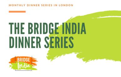 Bridge India dinner series 2