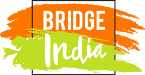 Bridge India logo