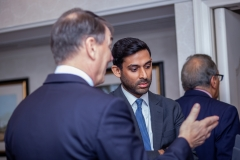 Breakfast briefing with Raghuram Rajan event picture