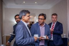 Breakfast briefing with Raghuram Rajan event picture