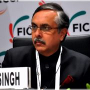Dr A Didar Singh