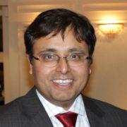 Supriyo Chaudhuri