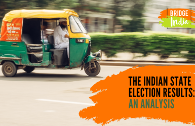 Indian state election results