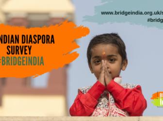 Indian diaspora survey