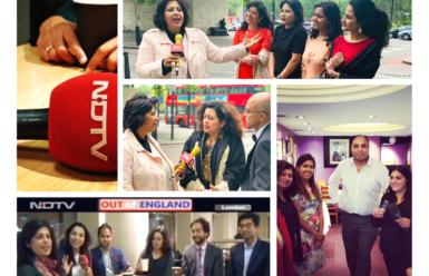 Bridge India media interviews
