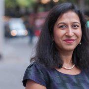 Dr Kamini Gupta Incredible India soft power event