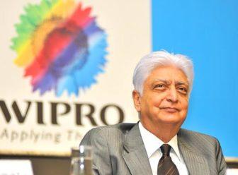 British-Indian philanthropist