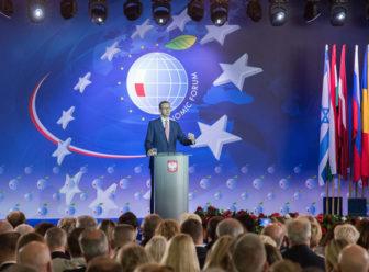Economic Forum Poland