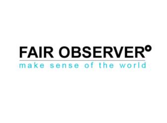 Fair Observer logo