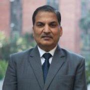 Dr Ashvini Kumar