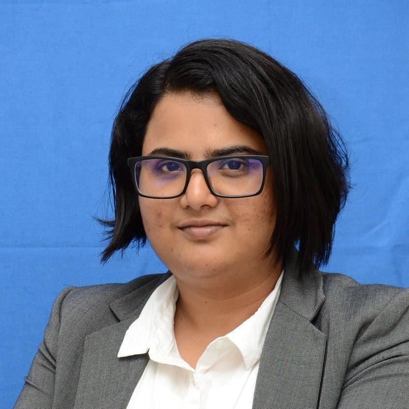 Chandana Sasidharan