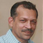 Sajid Mubashir