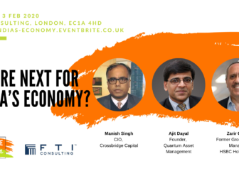 Indian economy FTI