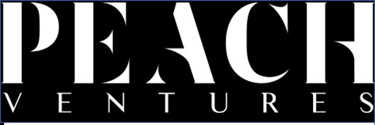 Peach Ventures logo
