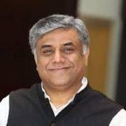 Prof M V Rajeev Gowda