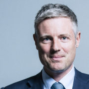 The Rt Hon Zac Goldsmith*
