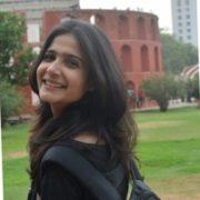 Anushka Chauhan