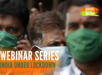 Lockdown webinar series