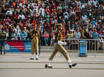 India counter terrorism Rahul Roy Choudary article