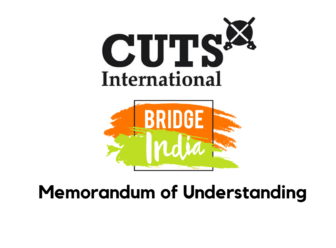 CUTS International MOU