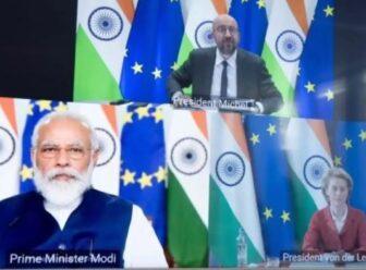 India EU Summit 2020