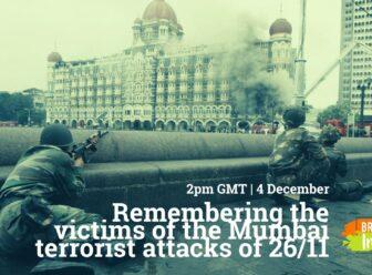 Mumbai terrorist attacks 2008 2