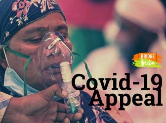 Covid appeal India